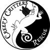 Creepy Critters Rescue